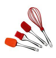 Набор кухонных инструментов (4 предмета)