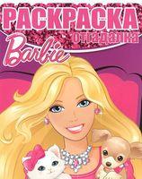 Barbie. Раскраска-отгадалка (с собачкой и котиком)