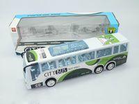 Автобус инерционный (арт. 1090174-768-01)