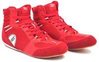 Обувь для бокса PS006 (р.43; красная)