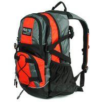 Рюкзак П989 (26 л; оранжевый)