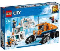 """LEGO City """"Грузовик ледовой разведки"""""""