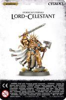 Warhammer Age of Sigmar. Stormcast Eternals. Lord-Celestant (96-15)
