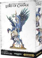 Warhammer Age of Sigmar. Daemons of Tzeentch. Lord of Change (97-26)
