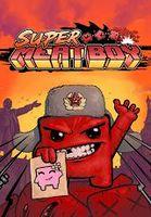 �������� ���� Super Meat Boy