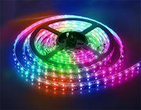 Лента светодиодная LED SMD 5050/60 IP65-14.4W/RGB (5 м)