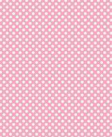 """Простыня хлопковая на резинке """"Pink"""" (140х200 см)"""