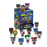 "Фигурка ""Pint Size Heroes. Batman. Blindbags"" (1 шт.)"