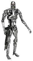 "Фигурка ""The Terminator T-800 Endoskeleton"""