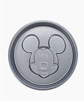 """Форма для выпекания металлическая """"Mickey Mouse"""" (260 мм)"""