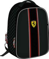 """Рюкзак """"Ferrari. Чёрный"""""""