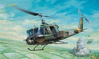 "Вертолет ""UH-1B HUEY"" (масштаб: 1/48)"
