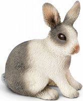 "Фигурка ""Кролик сидит"" (4,5 см)"
