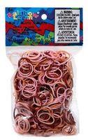 """Набор резиночек для плетения """"Rainbow Loom. Светло-розовые"""""""