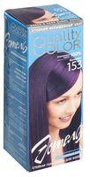 """Гель-краска для волос """"Эстель. Quality Color"""" тон: 153, баклажан"""