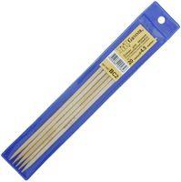Спицы для вязания (бамбук; 4.5 мм; 5 шт.)
