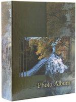 "Фотоальбом ""Waterfalls"" (200 фотографий; 10х15 см; арт. 46529 AV46200)"