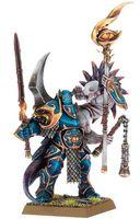 "Миниатюра ""Warhammer FB. Vilitch the Curseling"" (83-68)"