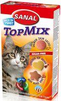 """Лакомство для кошек """"Тор Mix"""" (50 г)"""