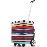 "Сумка-тележка ""Carrycruiser. Artist Stripes"""