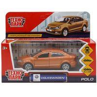 "Модель машины ""Volkswagen Polo. Седан"" (арт. POLO-BN)"