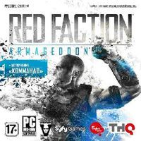 "Red Faction: Armageddon ""Коммандо"""