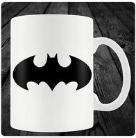 "Кружка ""Бэтмен"" (art.8)"