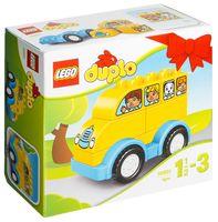 """LEGO Duplo """"Мой первый автобус"""""""