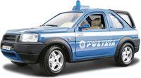 """Модель машины """"Bburago. Freelander Polizia"""" (масштаб: 1/24)"""