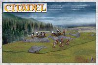 "Ландшафт ""Citadel Scenery: Citadel Modular Gaming Hill"" (64-18)"