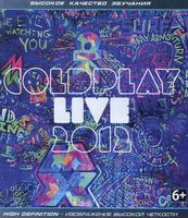 Coldplay: Live (Blu-Ray)