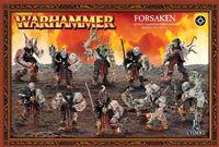 "Набор миниатюр ""Warhammer FB. Warriors of Chaos Forsaken"" (83-15)"