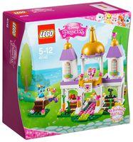 """LEGO Disney Princess """"Королевские питомцы: замок"""""""