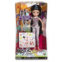 """Кукла """"Moxie Girlz. Арт-студия. Лекса"""""""
