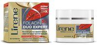 """Ночной крем для лица """"Folacin duo expert. Лифтинг против морщин"""" 40+ (50 мл)"""