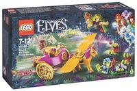 """LEGO Elves """"Побег Азари из леса гоблинов"""""""