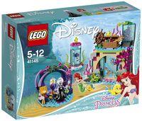 """LEGO Disney Princess """"Ариэль и магическое заклятье"""""""