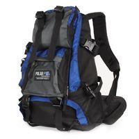 Рюкзак П956 (16 л; чёрно-синий)