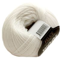 """Пряжа """"FELICE. Wool №1"""" (100 г; 300 м)"""