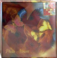 "Фотоальбом ""Бабочки"" (40 страниц; арт. 9781 SM-048)"
