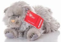 """Мягкая игрушка """"Кошка персидская"""" (25 см)"""