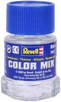 Растворитель Color Mix, thinner 30ml