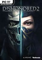 Цифровой ключ Dishonored 2