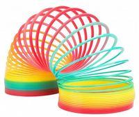"""Пружинка Slinky """"Радуга Гигант"""""""