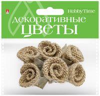 Цветы декоративные (4 шт.; арт. 2-367/13)