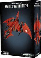 Warhammer 40.000. Craftworlds. Hemlock Wrathfighter (46-14)