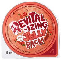 """Тканевая маска для лица """"Jelly Pack. Revitalizing"""" (25 г)"""