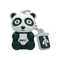 USB Flash Drive 8Gb Emtec M310 Panda USB 2.0
