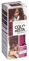 """Оттеночный бальзам для волос """"Colorista Washout"""" (тон: волосы бургунди; 80 мл)"""
