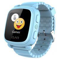 Умные часы Elari KidPhone 2 (синие)